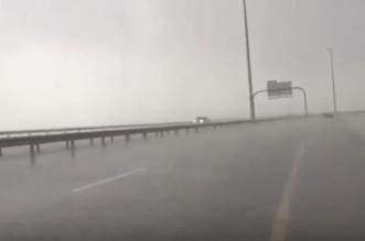 أمطار عمان
