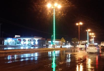 أمطار غزيرة الدروب (5)