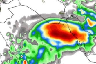 صور.. تحذيرات دولية من تعرض منطقة الخليج لأمطار غزيرة بداية من 23 نوفمبر - المواطن