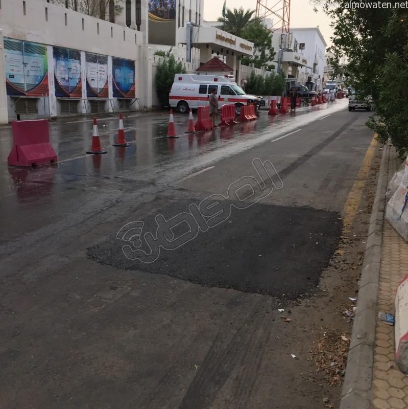 أمطار-مكة (10)