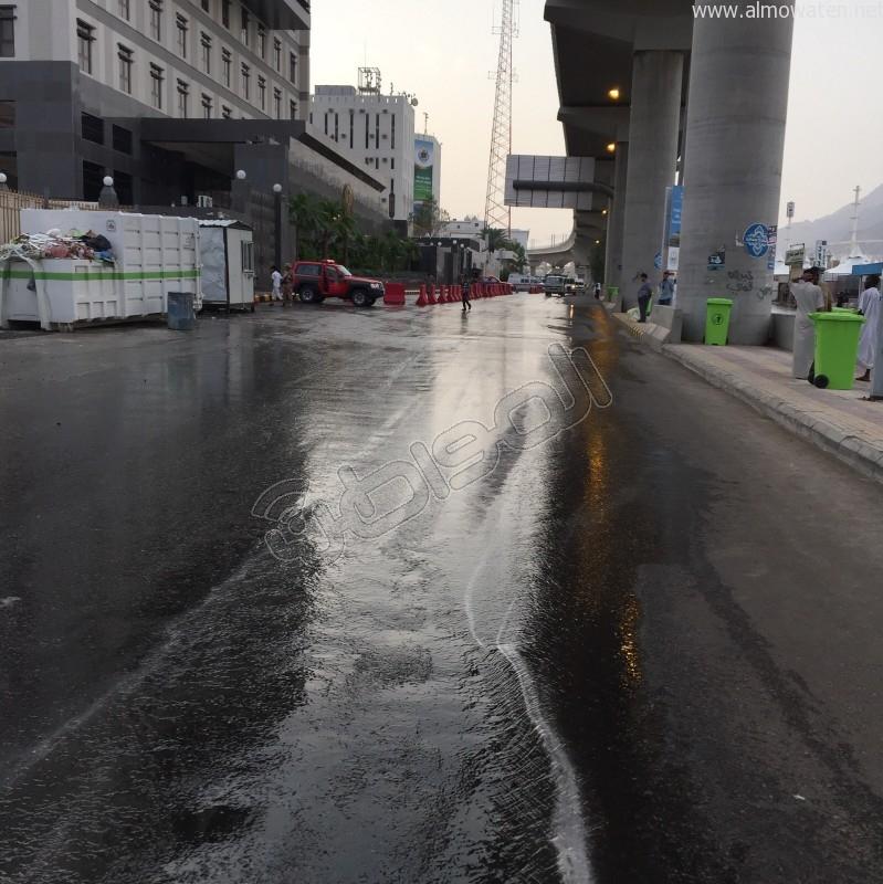 أمطار-مكة (11)