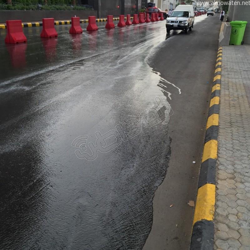أمطار-مكة (14)