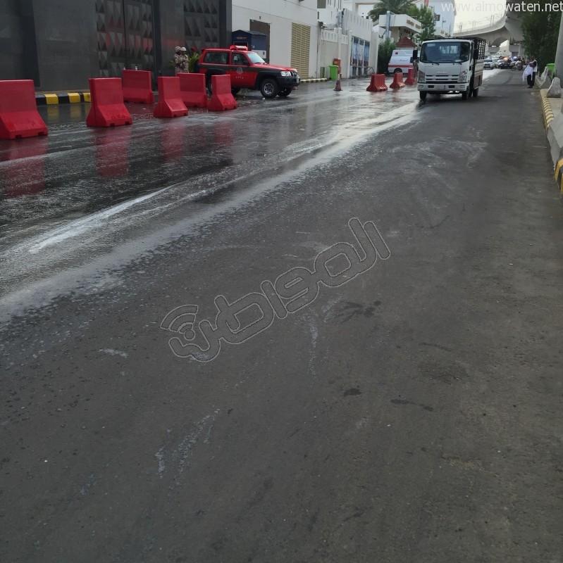 أمطار-مكة (2)