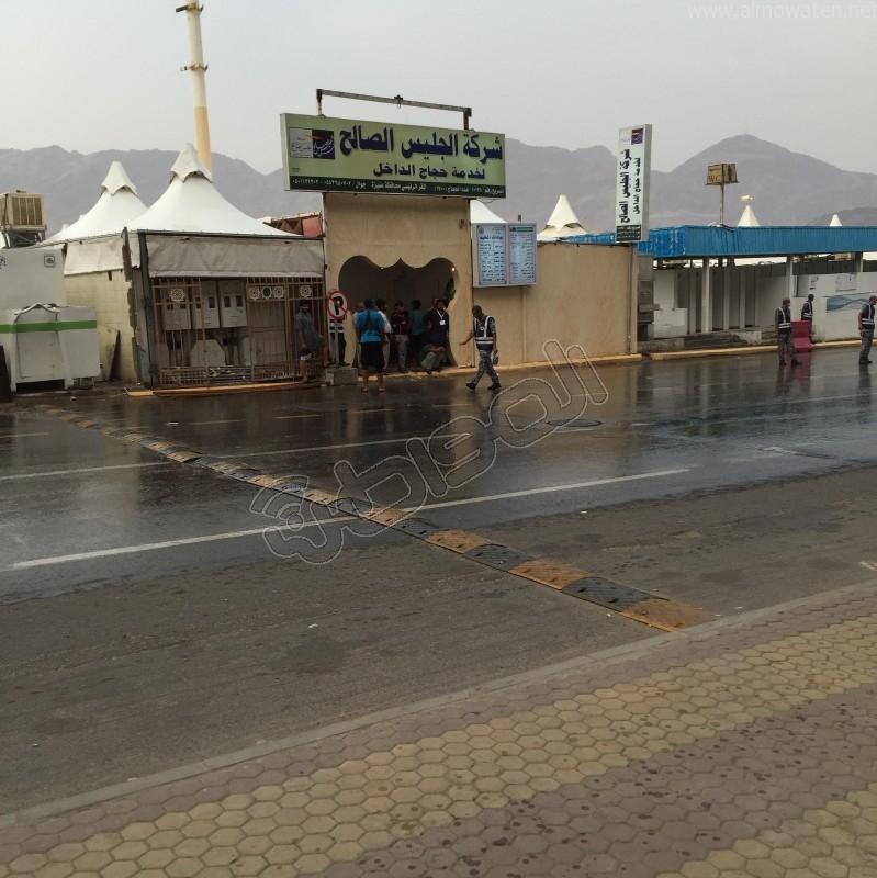 أمطار-مكة (4)