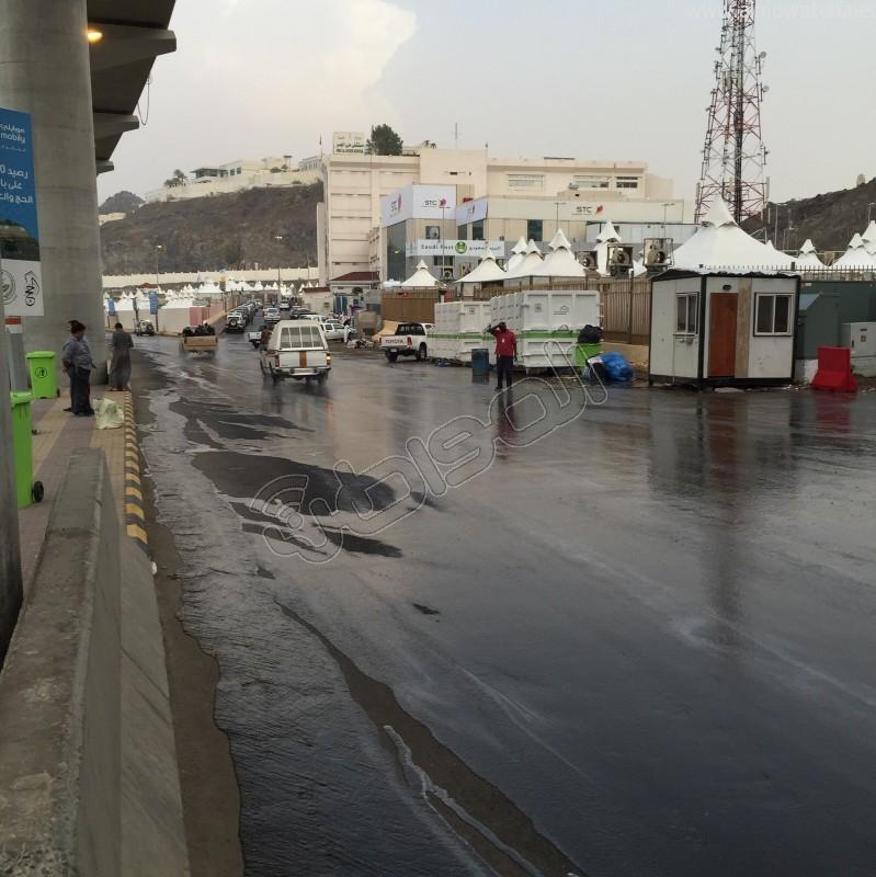 أمطار-مكة (9)