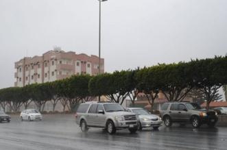 الإنذار المبكر يحذّر 3 مناطق من أمطار تستمر حتى الثامنة مساءً - المواطن