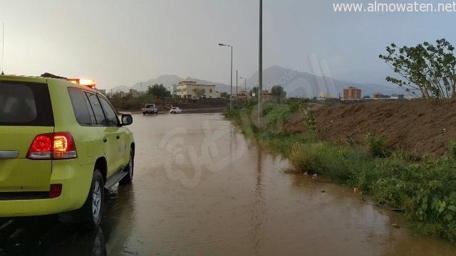 أمطار (3)
