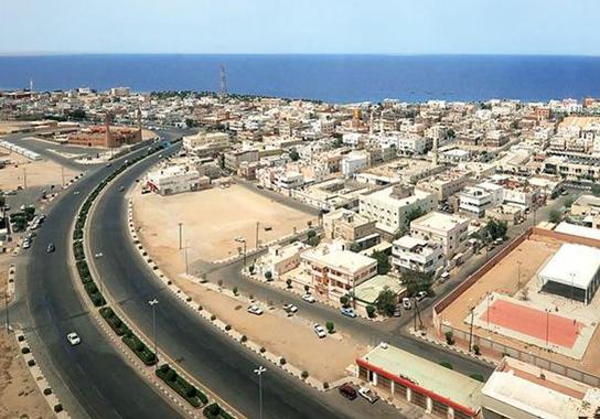 في أملج.. سقوط أصحاب الدراجات النارية المخالفين - المواطن