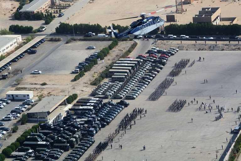 أمن الخليج العربي2