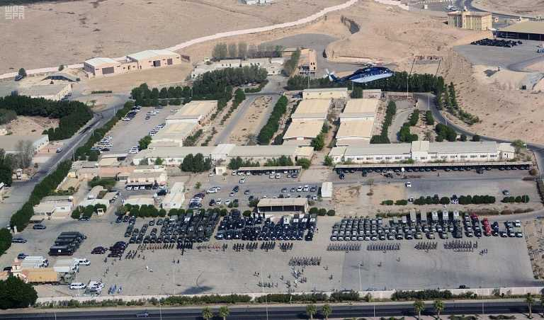 أمن الخليج العربي3