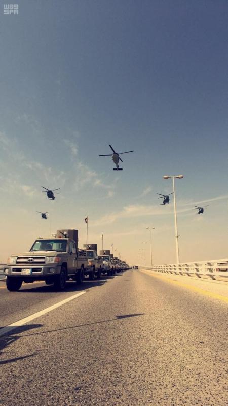 أمن الخليج العربي5
