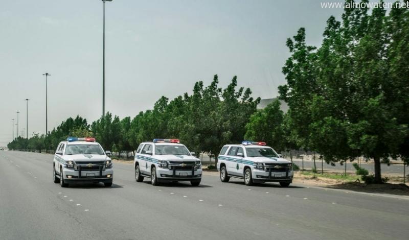 أمن-الطرق-مكةالمكرمة