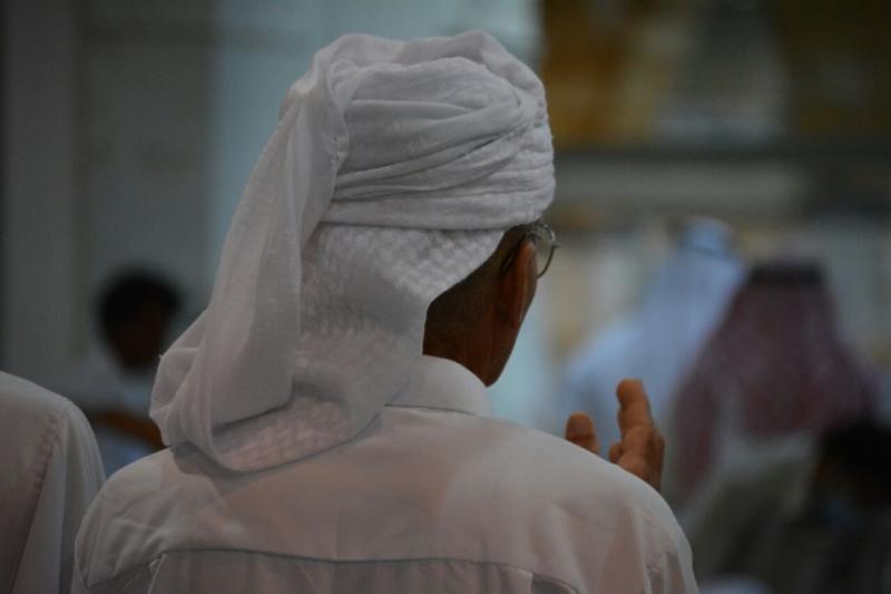 أمن وأمان وعبادة ودعاء في رحاب المسجد الحرام (1) 