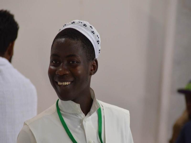 أمن وأمان وعبادة ودعاء في رحاب المسجد الحرام (866825839) 