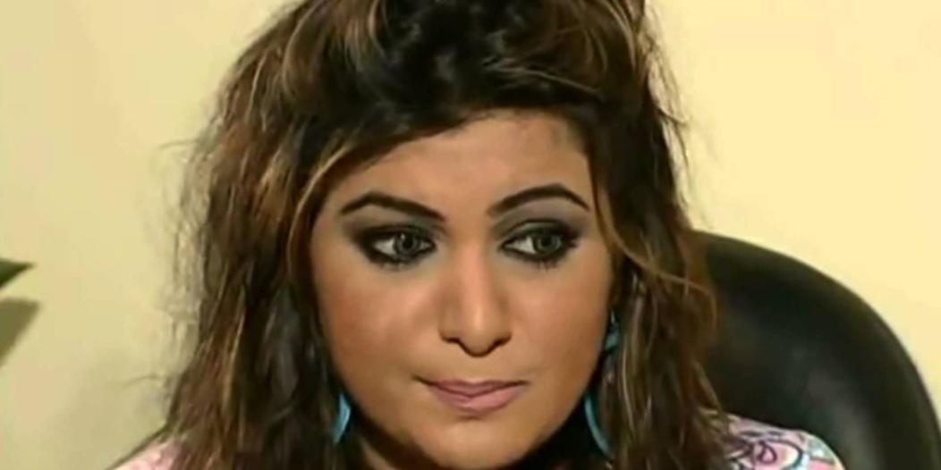 غضب من أميرة محمد بسبب ارتدائها عقدًا قيمته 20 مليون ريال