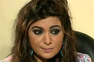 غضب من أميرة محمد بسبب ارتدائها عقدًا قيمته 20 مليون ريال - المواطن