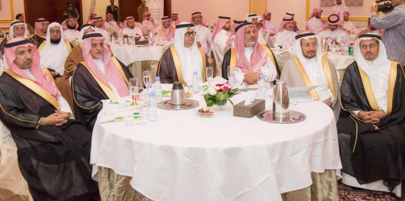 أمير الباحة في حفل إكرام (298183573) 