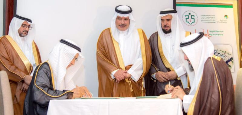 أمير الباحة في حفل إكرام (298183574) 