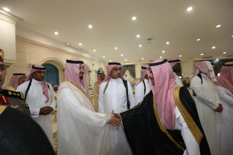 أمير الجوف يستقبل المواطنين والمسؤولين (344809240) 
