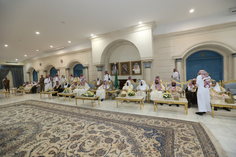 أمير الجوف يستقبل المواطنين والمسؤولين (344809245) 