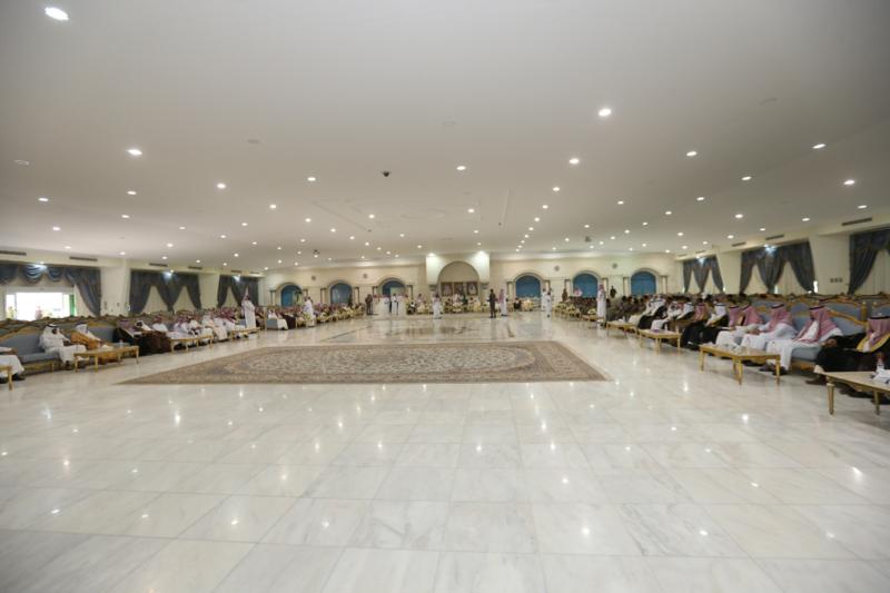 أمير الجوف يستقبل المواطنين والمسؤولين (344809250) 
