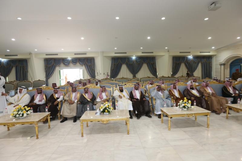 أمير الجوف يستقبل المواطنين والمسؤولين (344809251) 