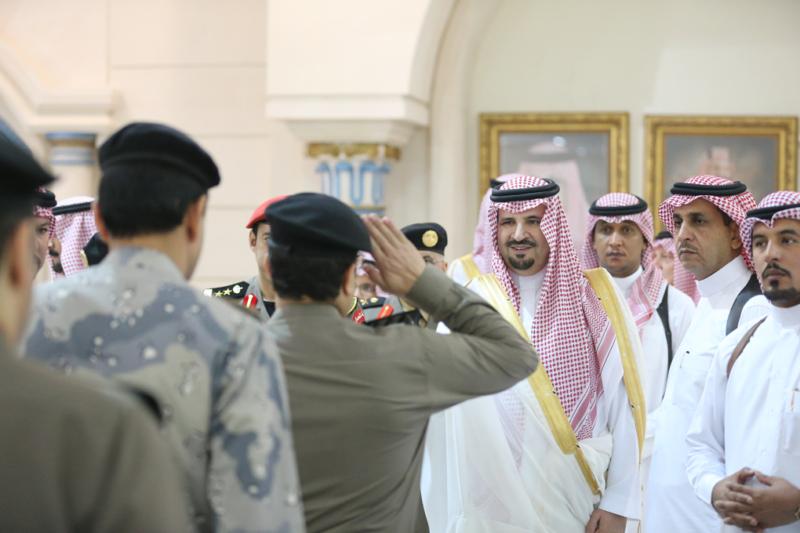 أمير الجوف يستقبل المواطنين والمسؤولين (344809254) 