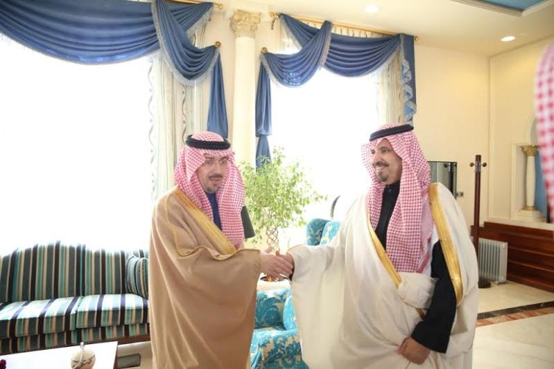 أمير الجوف يستقبل مديري معاهد الشركات الإستراتيجية بالمملكة3