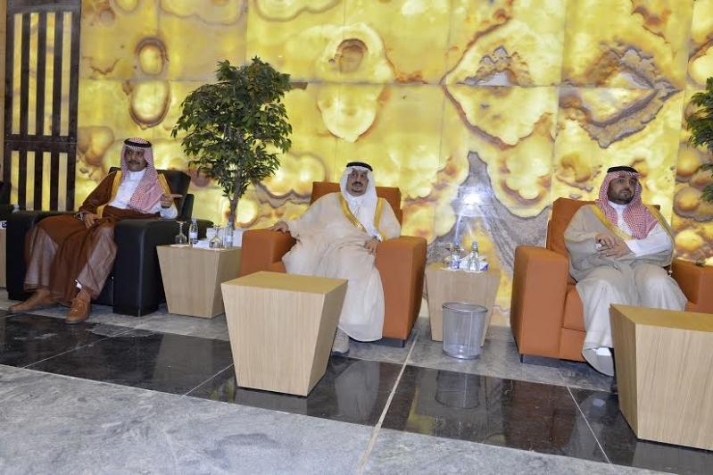 أمير الرياض من محطة المجمعة6