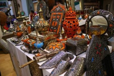 أمير #الرياض يدشن المعرض التجاري الـ15 للدول الإسلامية بمشاركة 29 دولة (26)
