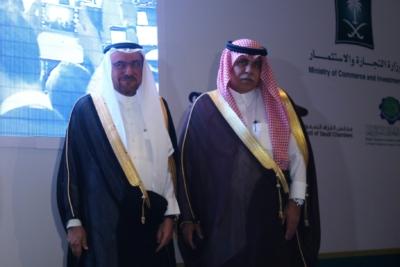 أمير #الرياض يدشن المعرض التجاري (1) - Copy