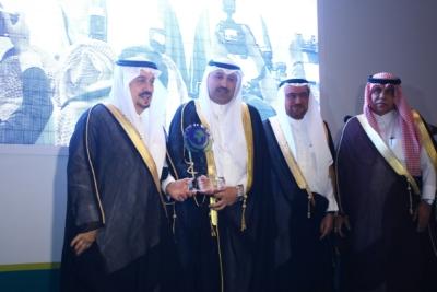 أمير #الرياض يدشن المعرض التجاري (16)