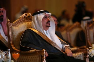 أمير #الرياض يدشن المعرض التجاري (18)