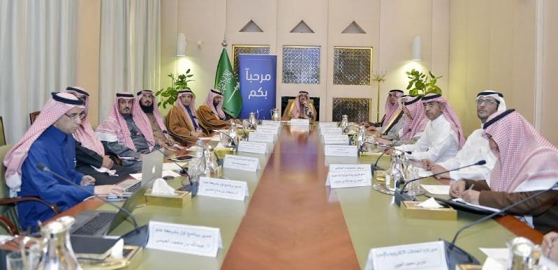 أمير الرياض يدشن7