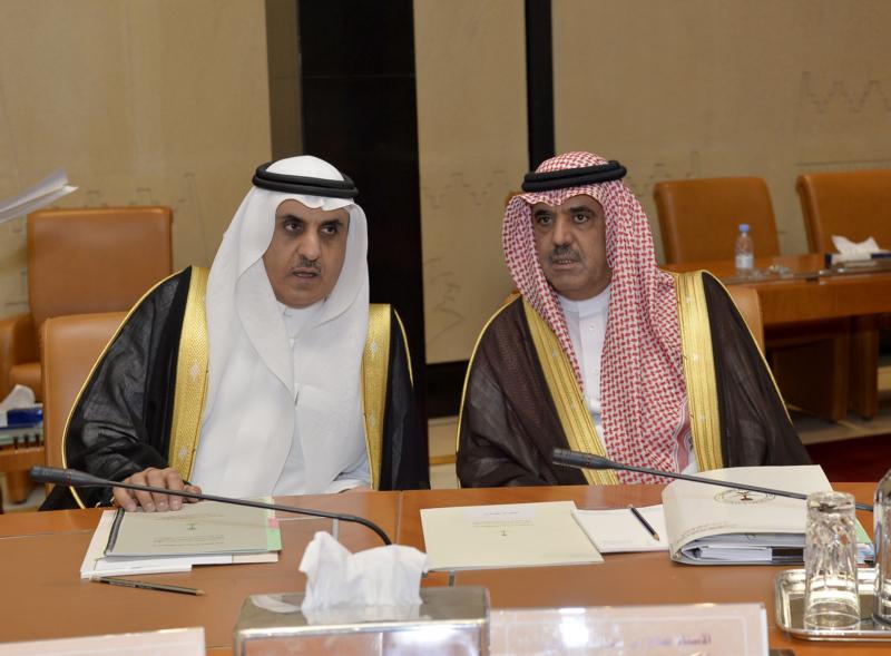أمير الرياض يرأس اجتماع الهيئة العليا لتطوير مدينة الرياض (175259926) 
