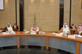 بالصور.. أمير الرياض يرأس اجتماع هيئة التطوير ويُقِرّ الخطة الخمسية - المواطن