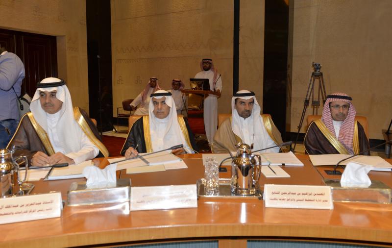 أمير الرياض يرأس اجتماع الهيئة العليا لتطوير مدينة الرياض (175259930) 