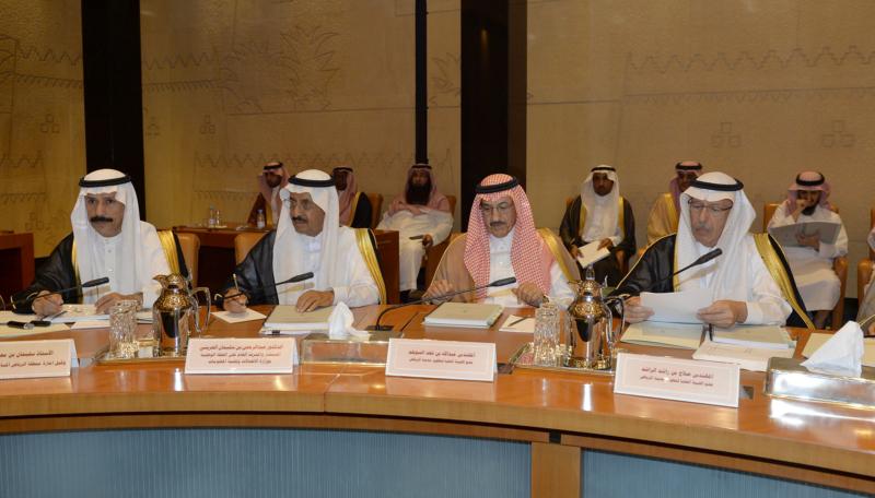 أمير الرياض يرأس اجتماع الهيئة العليا لتطوير مدينة الرياض (175259931) 