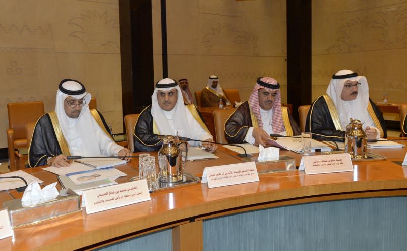 أمير الرياض يرأس اجتماع الهيئة العليا لتطوير مدينة الرياض (175259933) 