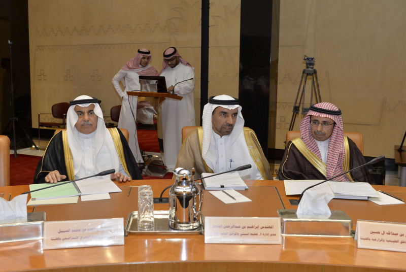 أمير الرياض يرأس اجتماع الهيئة العليا لتطوير مدينة الرياض (175259936) 