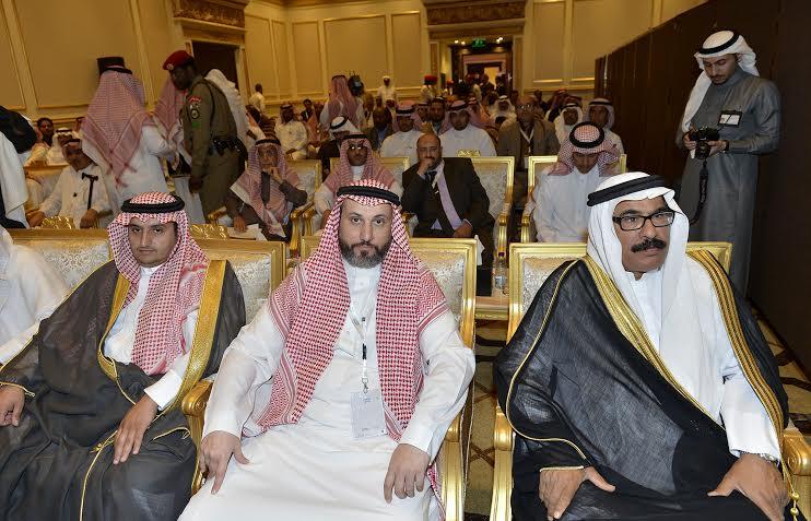 . أمير الرياض يرعى مؤتمرا علميا لجمعية السكري السعودية 7