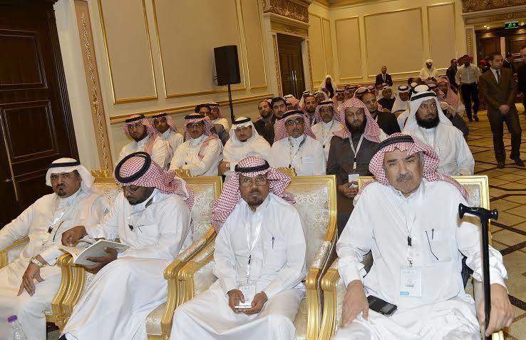 . أمير الرياض يرعى مؤتمرا علميا لجمعية السكري السعودية 8