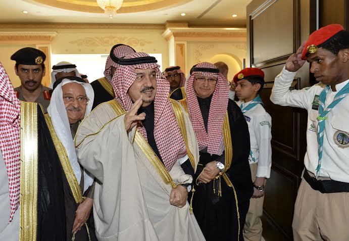 . أمير الرياض يرعى مؤتمرا علميا لجمعية السكري السعودية