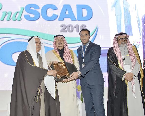 أمير الرياض يرعى مؤتمر السكري2