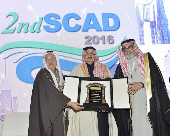 أمير الرياض يرعى مؤتمر السكري6