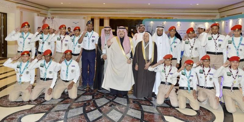أمير الرياض يرعى مؤتمر السكري8