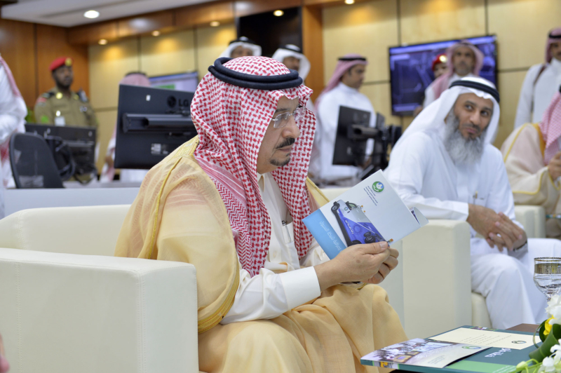 أمير الرياض يزور امانه منطقة الرياض (115948767) 
