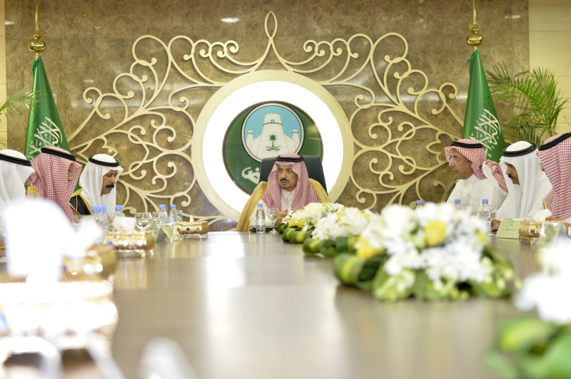 أمير الرياض يزور امانه منطقة الرياض (115948779) 