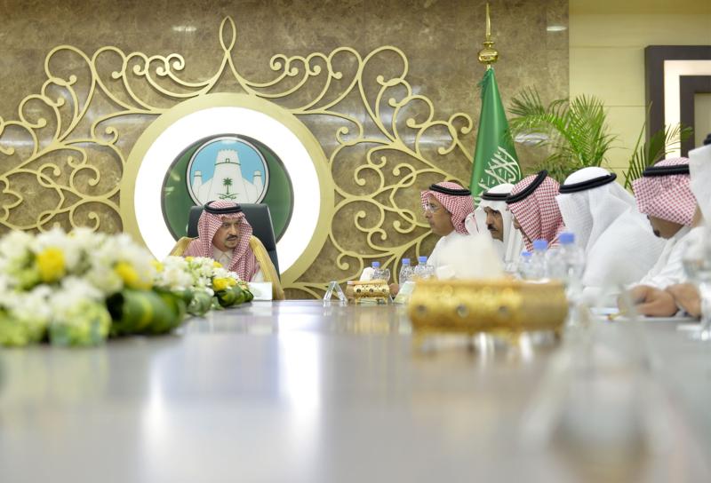 أمير الرياض يزور امانه منطقة الرياض (115948780) 