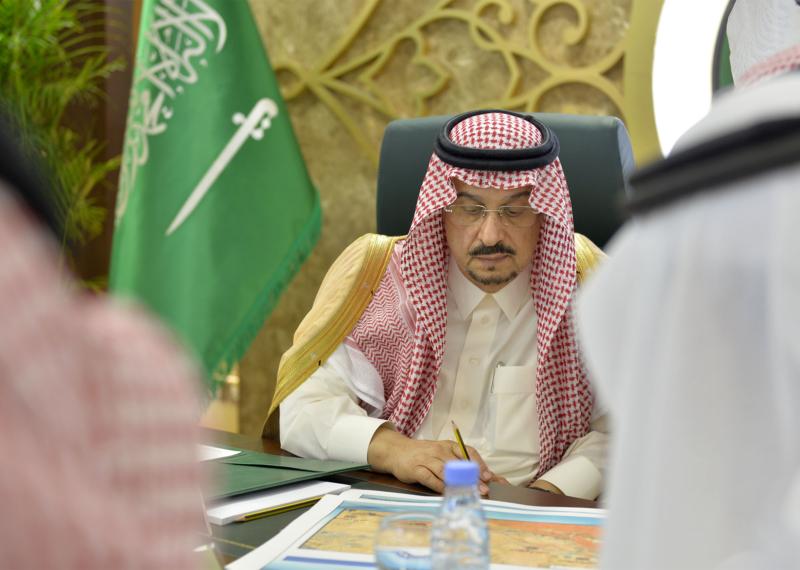 أمير الرياض يزور امانه منطقة الرياض (115948784) 